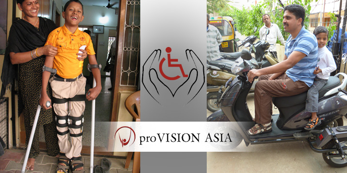 A Glance into the World of Disability in India