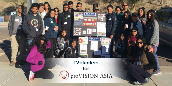 Reasons to Volunteer with this Disability NGO in Bengaluru